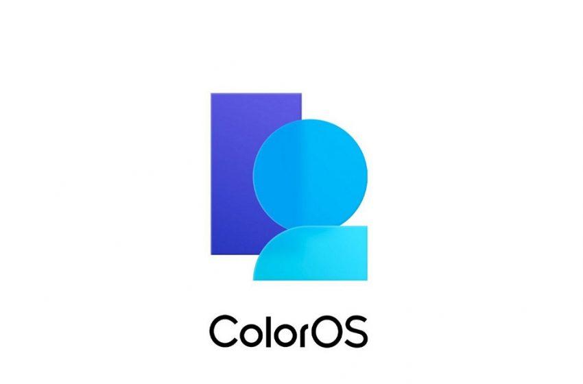 ColorOS 12 tanıtım tarihi sızdırıldı!