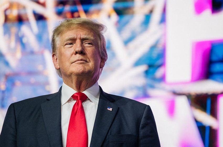 Donald Trump kripto para açıklamasıyla tepki çekti!