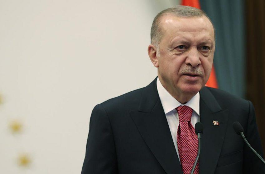 Recep Tayyip Erdoğan kripto para açıklaması yaptı!