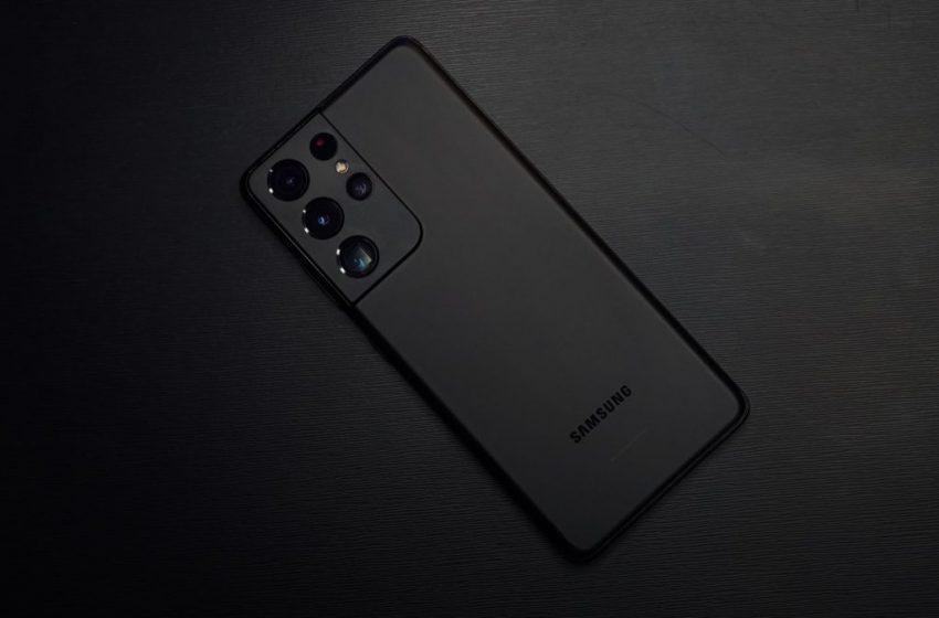 Samsung Galaxy S22 Plus kamera detayları göründü!