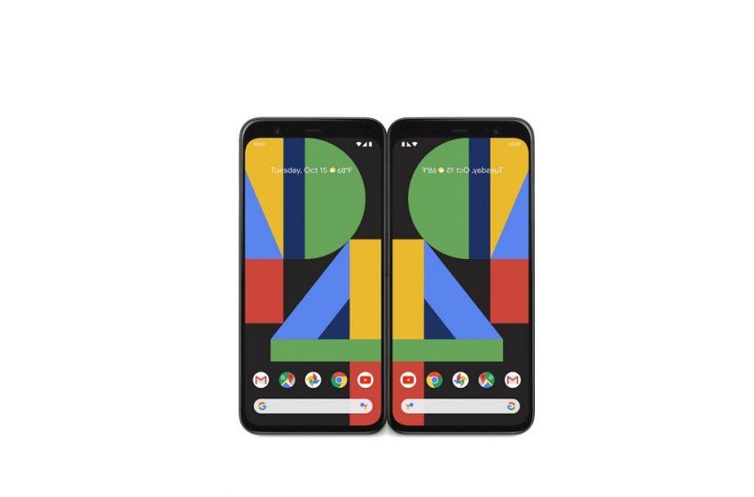 Google katlanabilir telefon işini ciddiye aldı