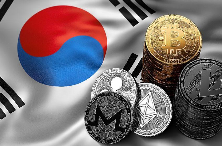 Güney Kore kripto para vergilendirmesini erteleyebilir!
