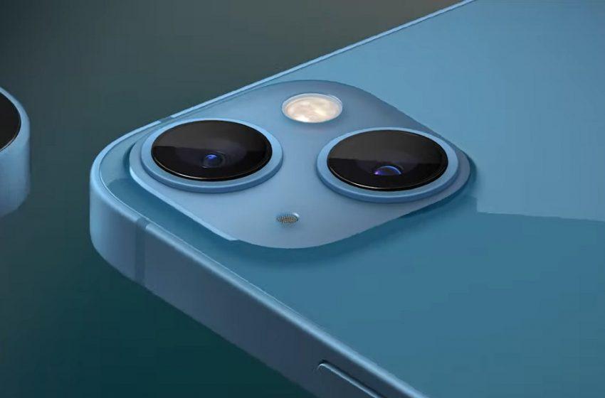 iPhone 13 tanıtıldı! İşte özellikleri
