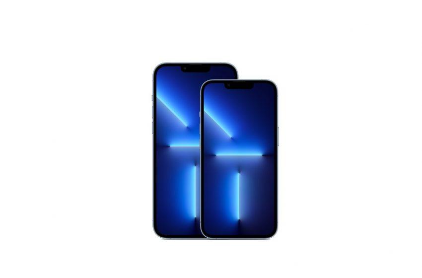 iPhone 13 dokunmatik sorunları yaşıyor!