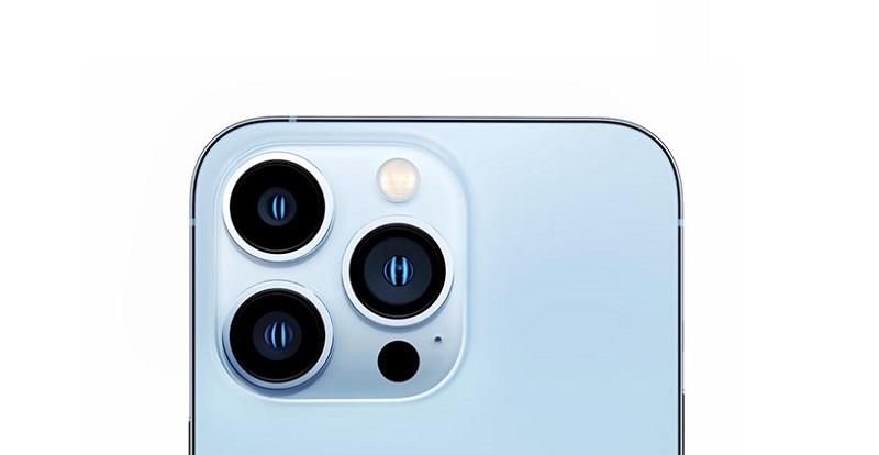 iPhone 13 Pro Max tanıtıldı! İşte özellikleri