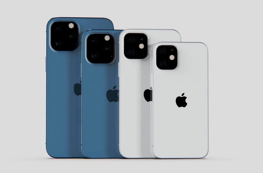 iPhone 13 serisi tanıtım tarihi resmen açıklandı!
