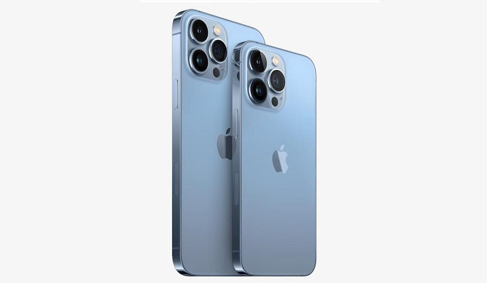 iPhone 13 serisi Türkiye fiyatları