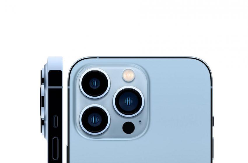 iPhone 13 serisinin RAM kapasiteleri belli oldu!