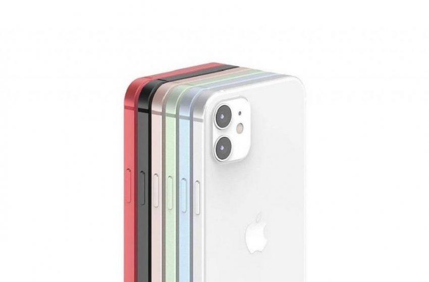 iPhone 14 serisinde çentik olmayacak!