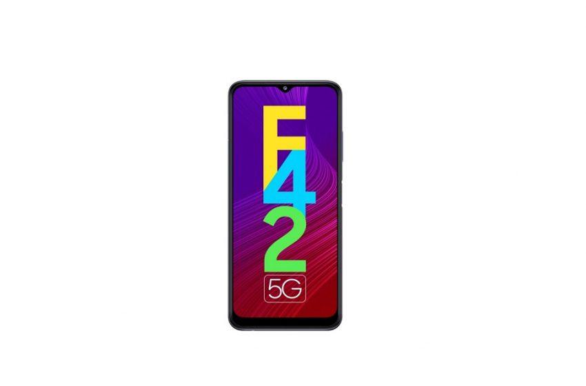 Samsung Galaxy F42 tanıtıldı! İşte fiyatı