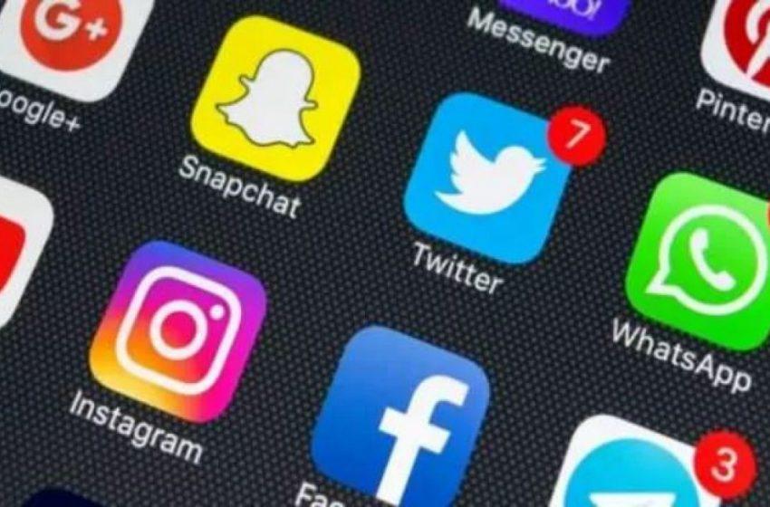 Sosyal medya kazançlarına vergi geliyor!