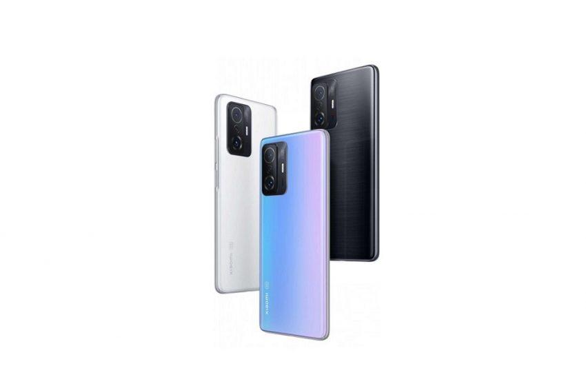 Xiaomi Mi 11T tanıtıldı! İşte fiyatı