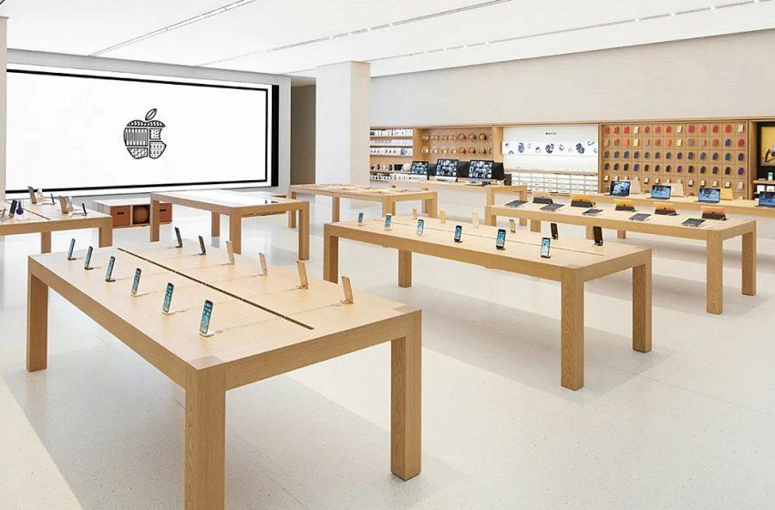 Apple Bağdat Caddesi mağazası açılacak!