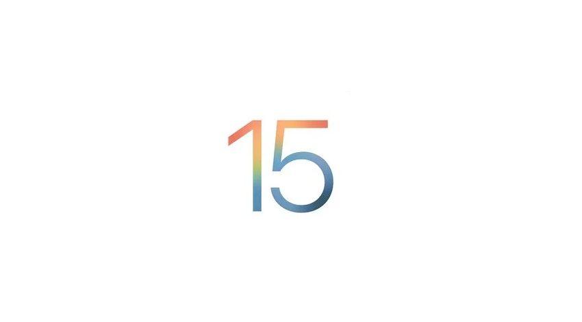 iOS 15.0.1 güncellemesi yayınlandı! İşte detaylar