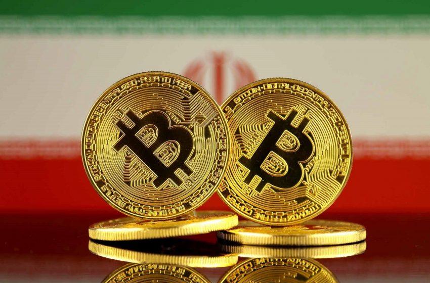 İran Bitcoin madencilik yasağını kaldırdı!