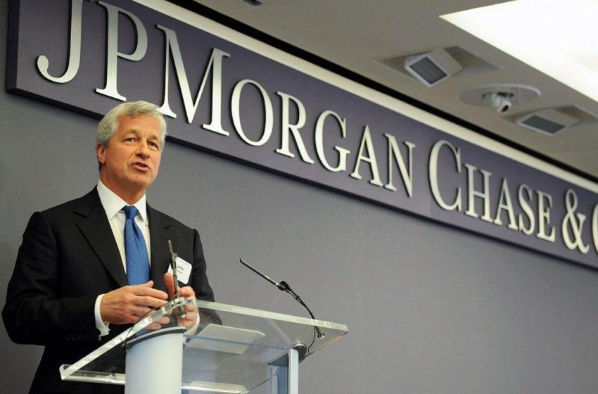 JP Morgan CEO'su Bitcoin'in değersiz olduğunu düşünüyor!