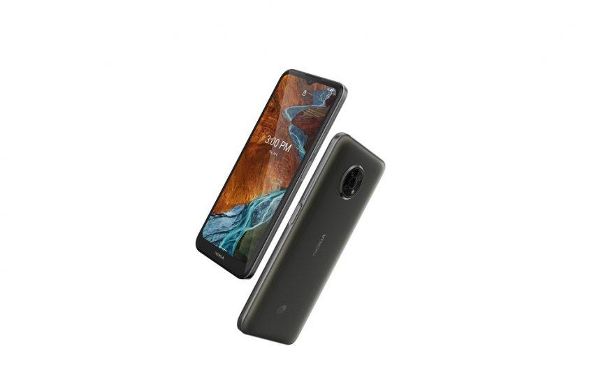 Nokia G300 tanıtıldı! İşte fiyatı